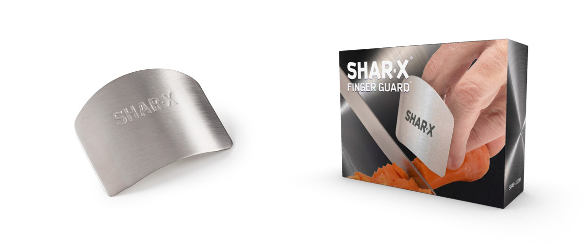 shar-x-finger-guard