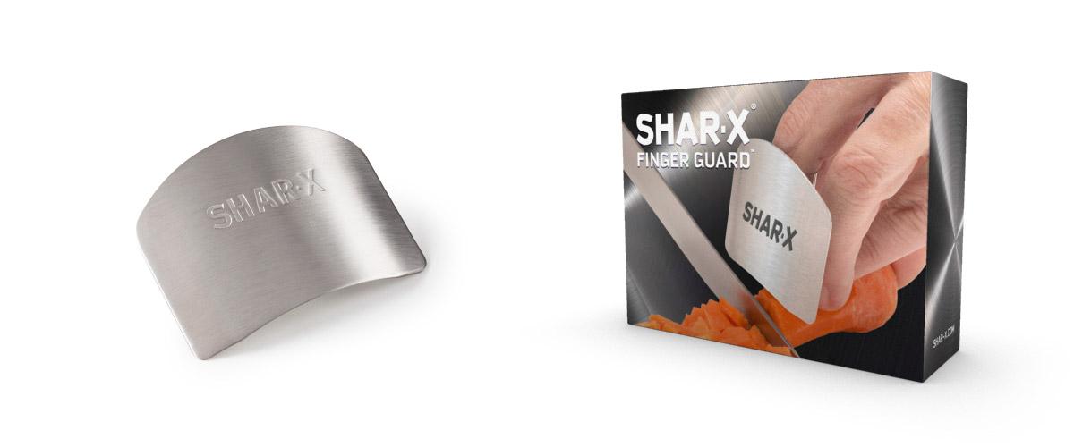 shar-x-finger-guard